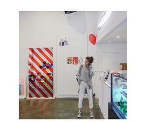 fashion, style, and kfashion image