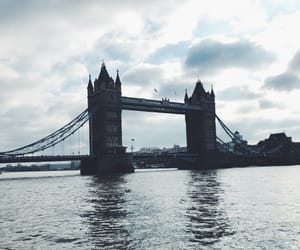 london and tower bridge image