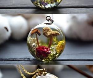handmade jewelry, nature, and resin jewelry image