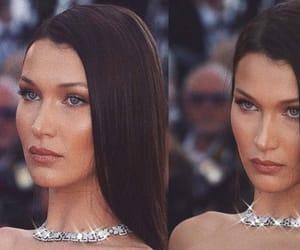 beauty, celebrities, and diamonds image