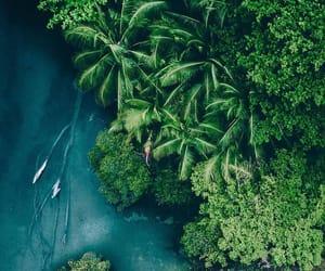 nature, landscape, and ocean image