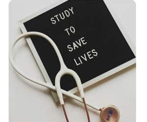 study and nurse image