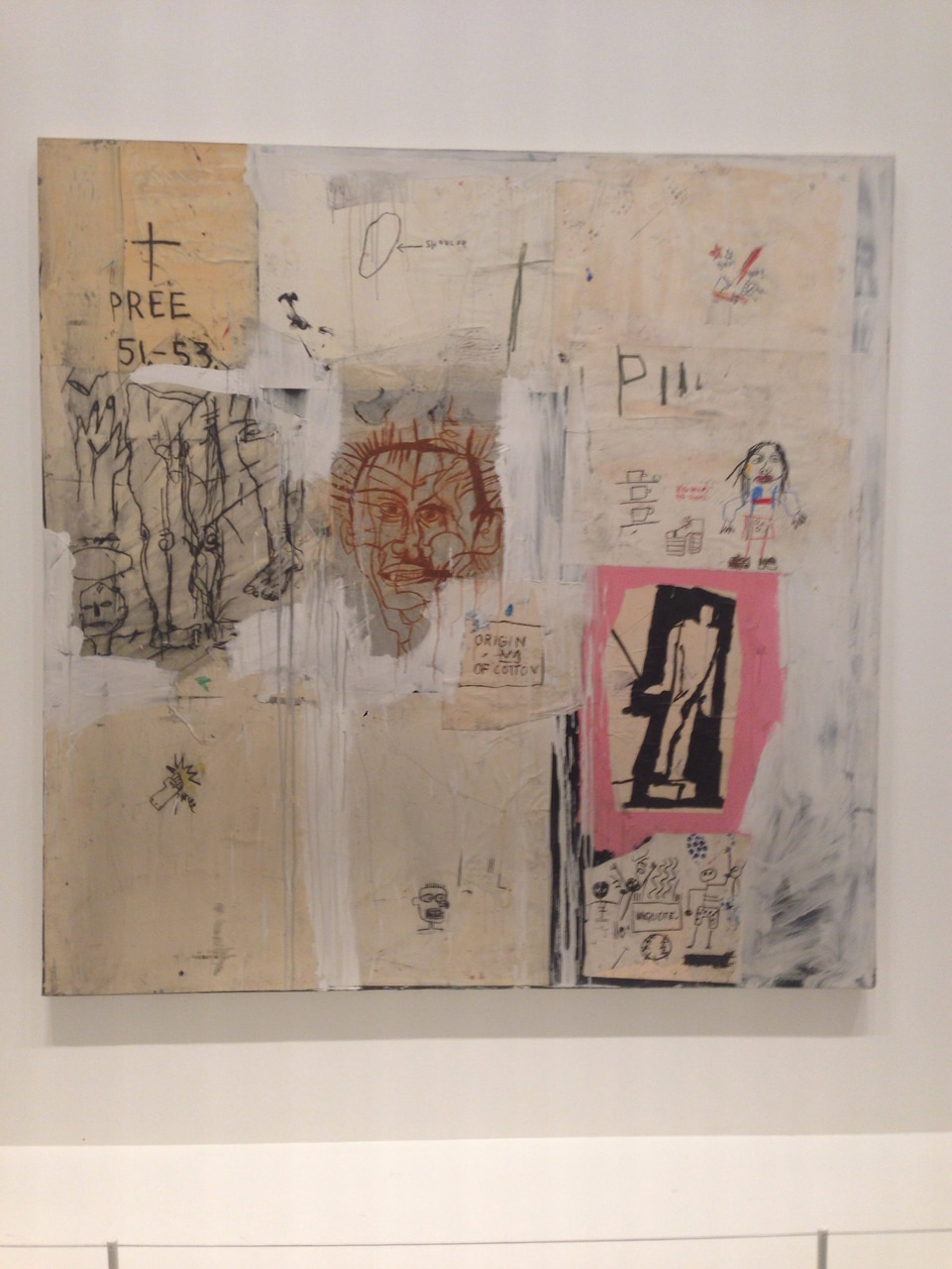 basquiat, inspiration, and photography image