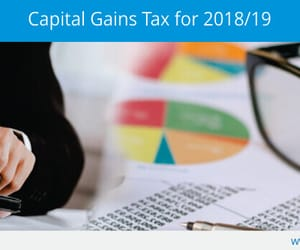 capital, gain, and tax image