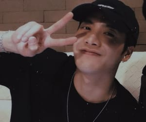 aesthetic, boyfriend, and kpop image
