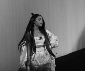 ariana grande, arianagrande, and dangerous woman tour image