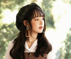 dancer, jung yerin, and kpop image