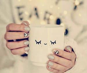 beautiful, mugs, and coffee cup image