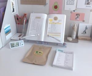 korea, korean, and notebook image