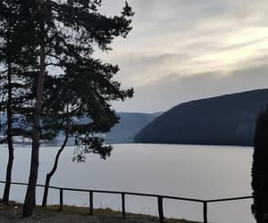 românia, lac, and gilau image