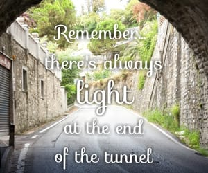 quote and tunnel image