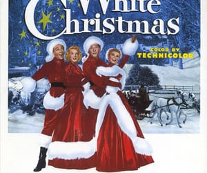 christmas, movie, and poster image