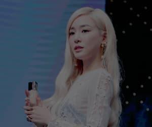 girl, kpop, and tiffany hwang image