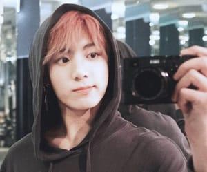 boy, bts, and jungkook image