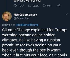 climate change, global warming, and stupidity image