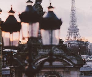 eiffel tower, europe, and explore image