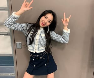 twice, kpop, and chaeyoung image