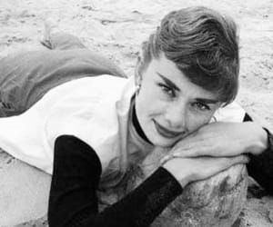 audrey, hands, and pretty image