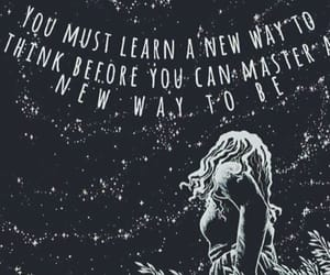 to think, new way to be, and learn a new way image