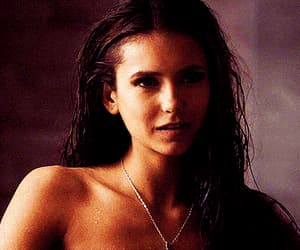 gif, katherine pierce, and tvd image