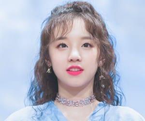 k-pop, 아이들, and yuqi image