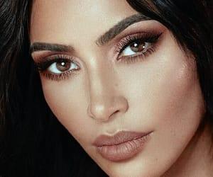actress, cool, and makeup image