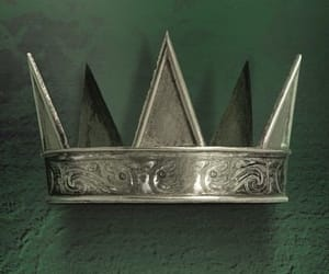crown, king, and Marvel image