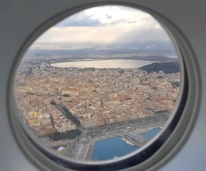 airport, aviation, and italy image