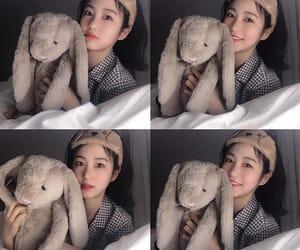 actress, JYP, and a teen image