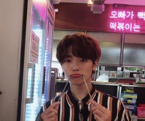 stray kids, jeongin, and i.n image