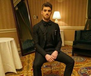 boy, elegant, and man image