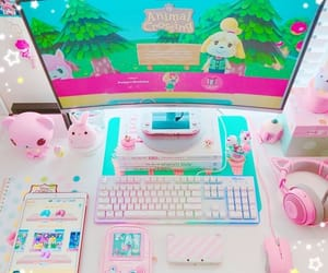 aesthetic, games, and computer image