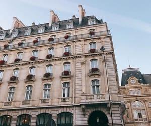 arquitectura, parís, and belleza image