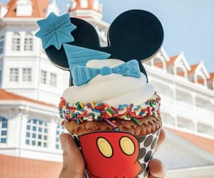 delicious and disney image