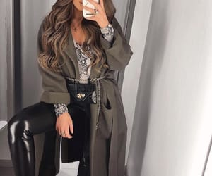 clothes, iphone, and fashion image