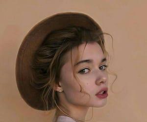 girl, beauty, and aesthetic image