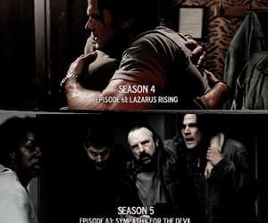 edit, season 4, and season 5 image