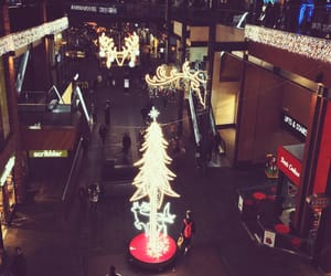 Bristol, christmas, and rosy image