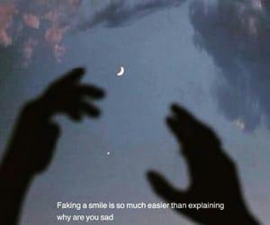 easier, fake, and fake smile image