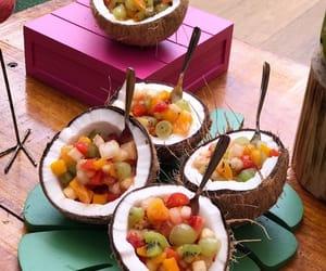 food, frutas, and perfecto image