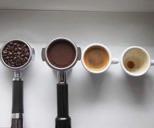 cafe, caffee, and design image