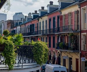article, new orleans, and usa image