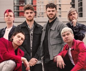 drummer, thechainsmokers, and band image
