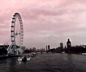 aesthetic, city, and london image