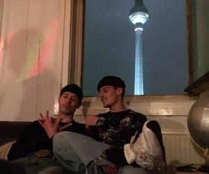 berlin, german, and deutschland image