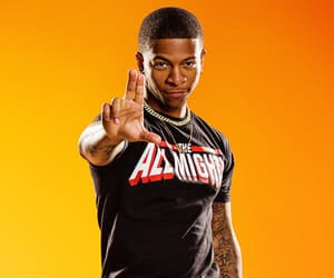 wwe and lio rush image