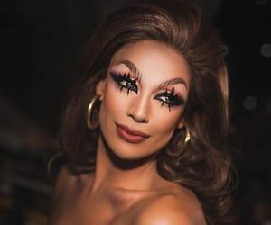 beautiful, beauty, and drag image