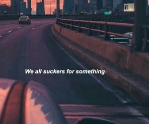 quotes, sunset, and aesthetic image