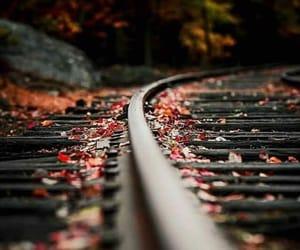 photo and train image