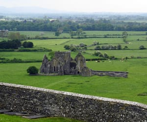 abbey, ireland, and medieval image